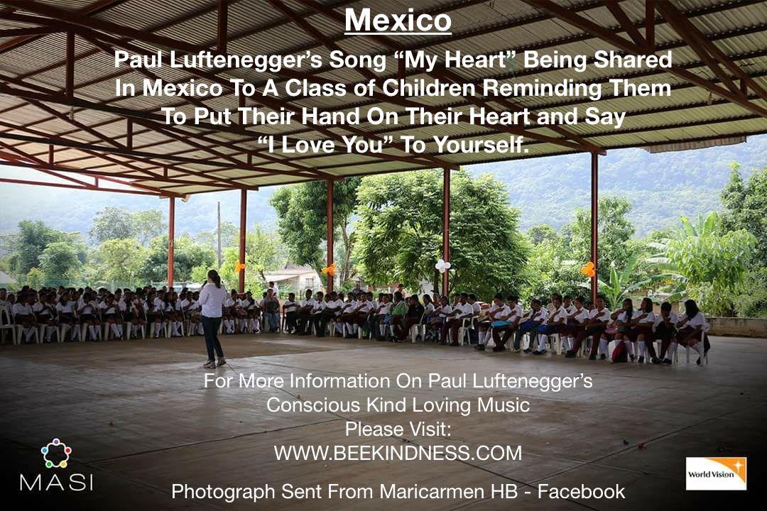 Paul Luftenegger International Singer Songwriter Composer - Home