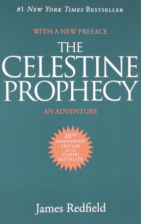 the secrets of the universe in the celestine prophecy by james redfield Celestine prophecy is a very nice book which presents you a theory about the universe and the world through an allegorical adventure although some people are disappointed with this book, i can say that i really enjoyed reading it.
